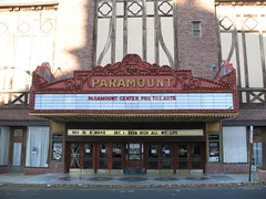 Paramount Theater Peekskill | by Joe in MV