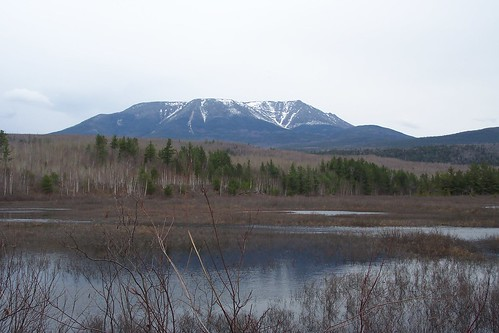 Mt. Katahdin | by Throwingbull