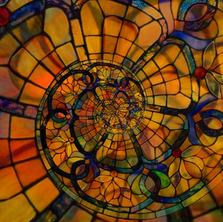 Recursive Stained Glass | by gadl