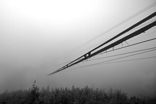 Vanishing Cables | by laszlo-photo