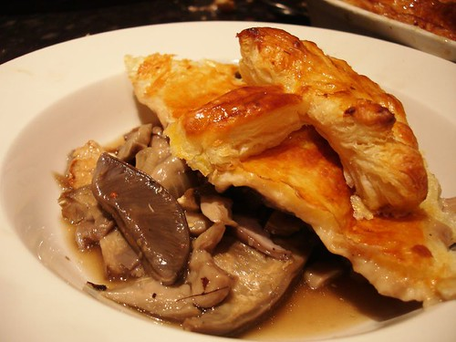 Blewit Pie | by Girl Interrupted Eating