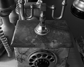 Old phone | by emilybean