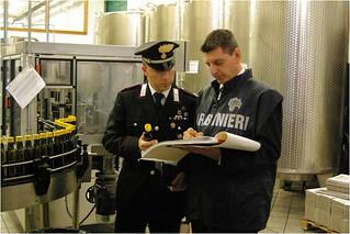 NAC carabinieri