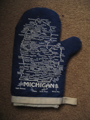 Mitten State | by cariberry