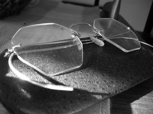 My Grandmother's glasses | by Earl - What I Saw 2.0