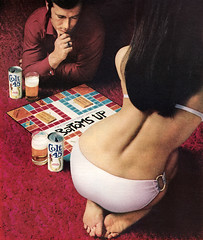 Colt 45 introduces the adult game for game adults. | by Retrofuture
