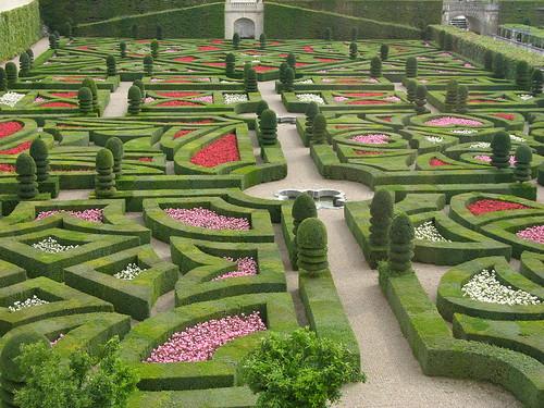 Jardins de villandry fran a flickr photo sharing for Jardin villandry