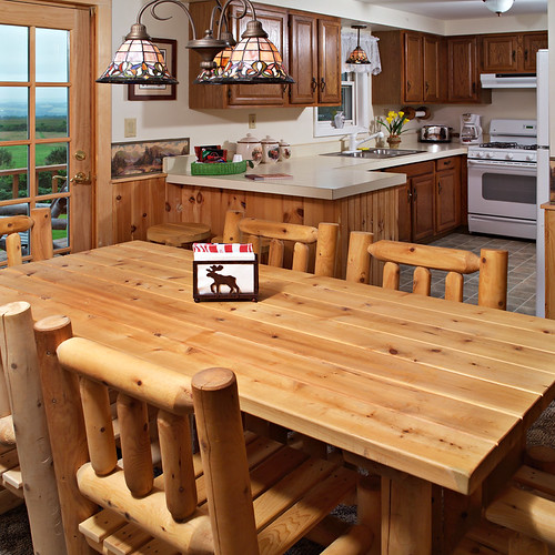 Cedar Cottage Kitchen | by Skaneateles Suites