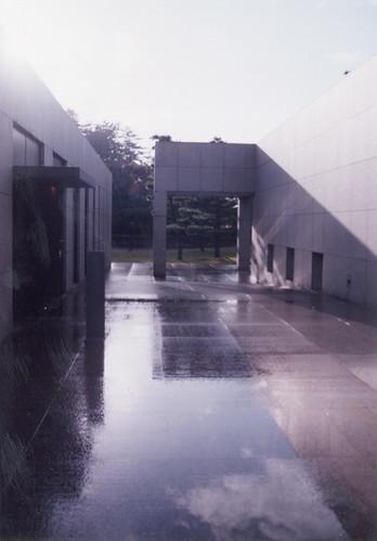 Ken domon museum of photography ryuji tabata flickr for Domon ken museum