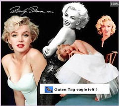 895_Marilyn Monroe | by eagle1effi