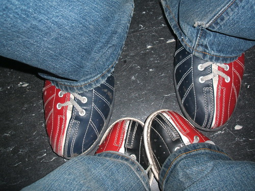 Buy Bowling Shoes Singapore