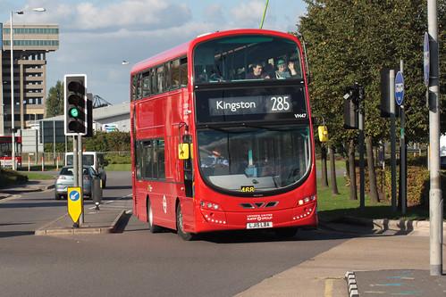 London United VH47 LJ15LBA