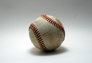 There Are 108 Stitches in a Baseball | by B Tal