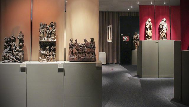 Musée des Arts Anciens, Namur