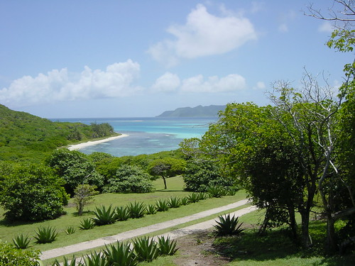 DSC06711, Petit St. Vincent (PSV), Winward Island, The Grenadines, Caribbean | by lyng883