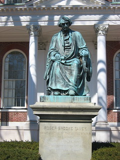 Roger Brooke Taney | by afagen