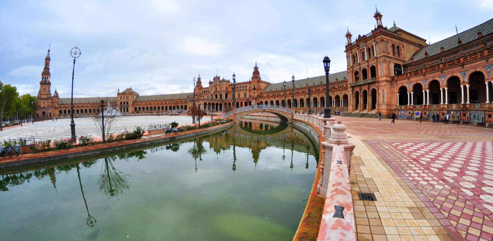 Qué ver en Sevilla, España - What to see in Sevilla, Spain qué ver en sevilla - 30706414473 29f4e46f58 o - Qué ver en Sevilla