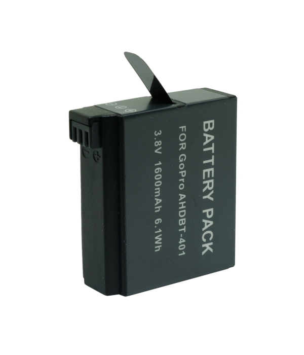 battery gopro hero ahdbt-401 ahdbt-402