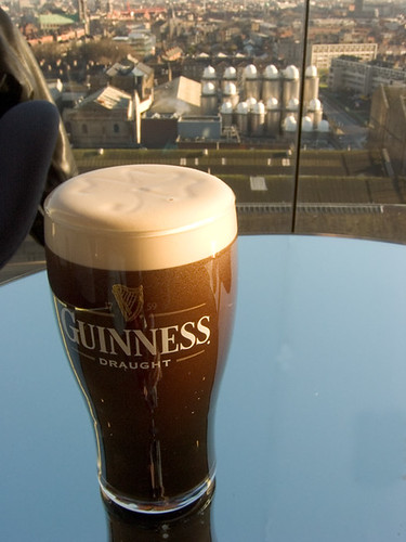 Guinness with a view | by david.nikonvscanon