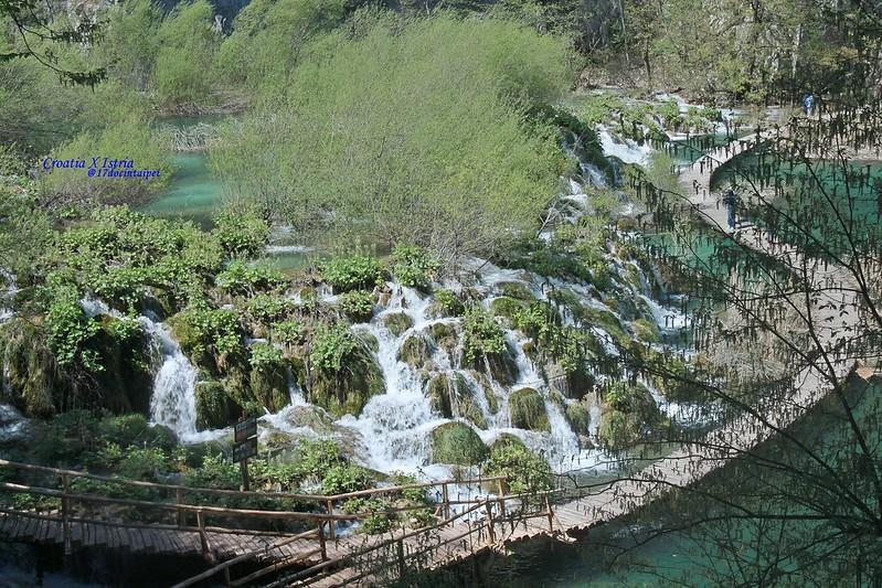 croatia-Plitvice LakesNational Park -克羅地亞-16湖國家公園-17docintaipei (55)