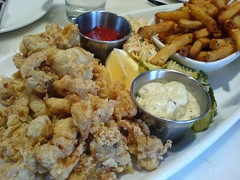 Fried Ipswich Clams | by clotilde