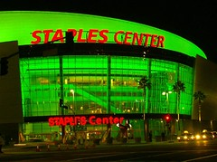 Staples Center | by Storm Crypt