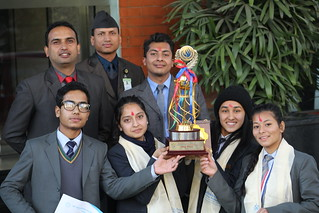 9th Dec 2016 Speech Competition- Southwestern State College, KTM (7)