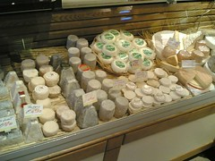 A la fromagerie (1) | by clotilde