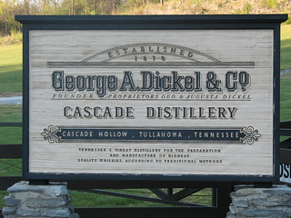 George A. Dickel & Co. Distillery | by Chris Breeze