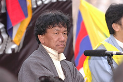Tibet Uprising March | by jy99