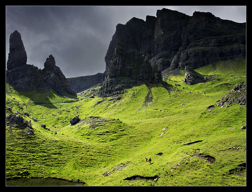 One more from the Storr | by Iguana Jo