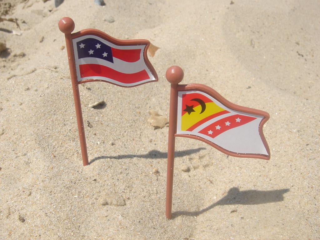 generic flags