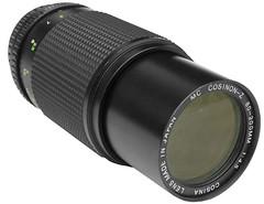 MC Cosinon-Z 80-200 mm 1:4,5