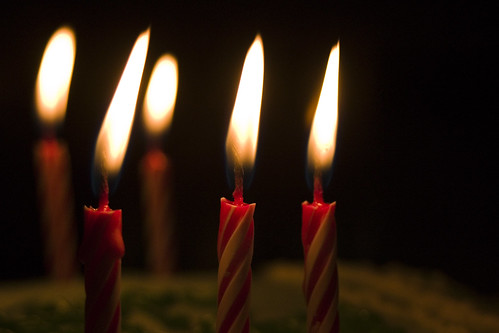 Birthday Candles | by jbelluch