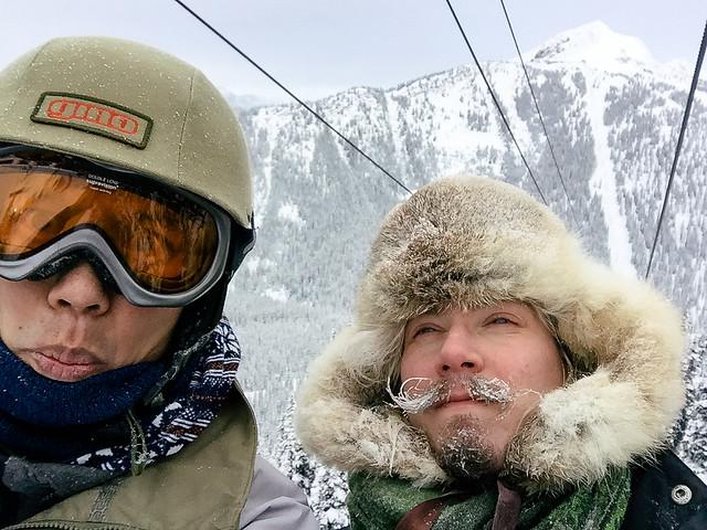 Ski Trip - Dec 2016-3