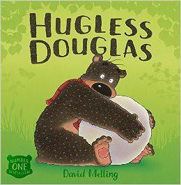 David Melling, Hugless Douglas