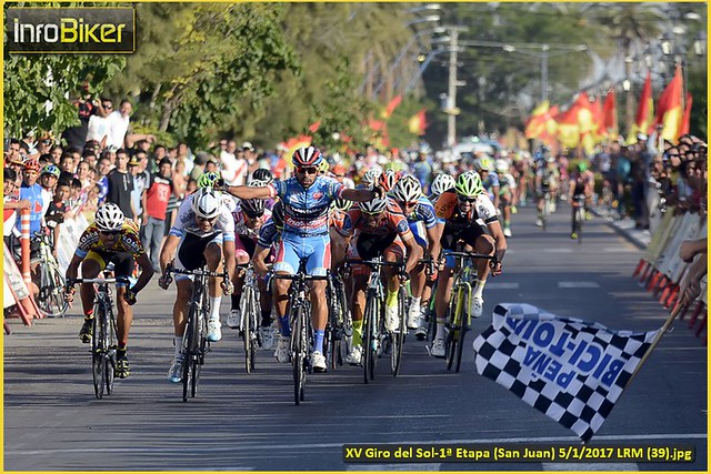 XV Giro del Sol-1ª Etapa