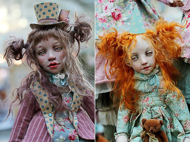 «Искусство куклы» Гостиный двор 2016 (29)