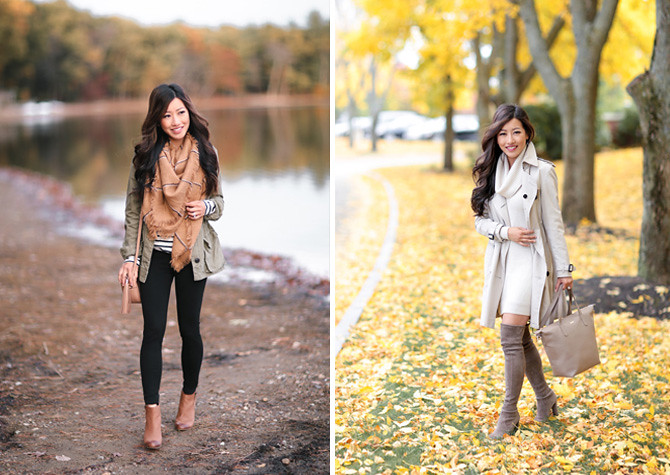 fall boots outfit ideas extra petite boston blog