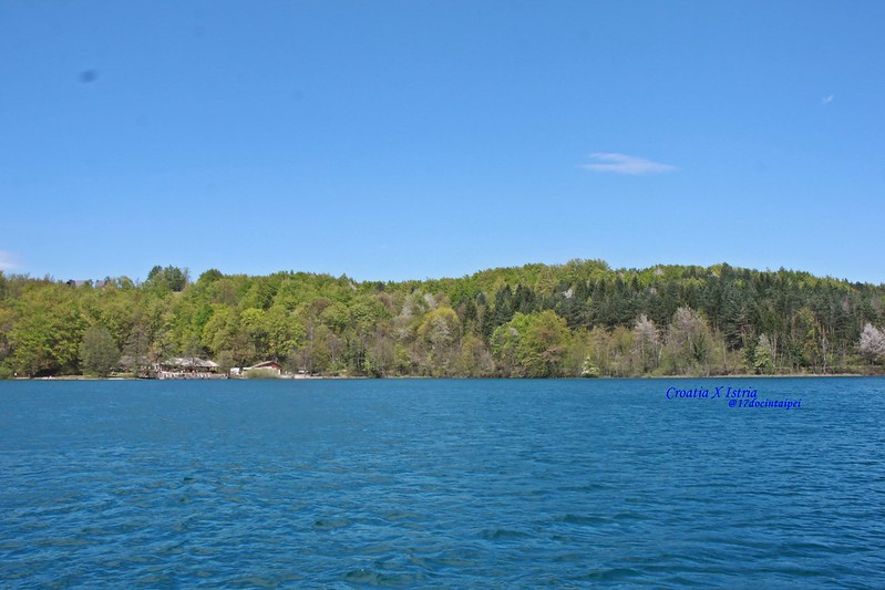 croatia-Plitvice LakesNational Park -克羅地亞-16湖國家公園-17docintaipei (115)