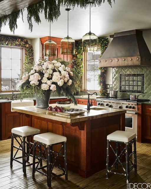 Casa Navideña_ Rojo Valentino Blog 6