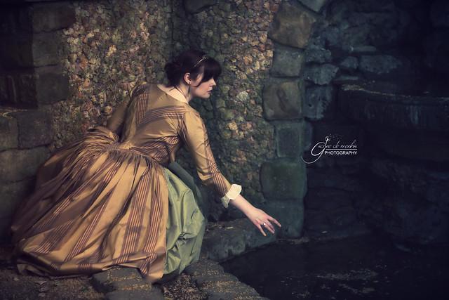 Sur les pas de Jane Austen