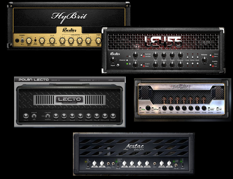 top 5 free guitar plugins wired guitarist. Black Bedroom Furniture Sets. Home Design Ideas
