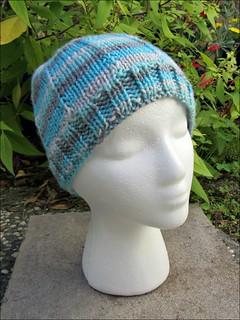 Icelandic Hat