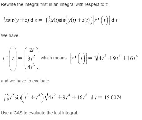 Stewart-Calculus-7e-Solutions-Chapter-16.2-Vector-Calculus-25E