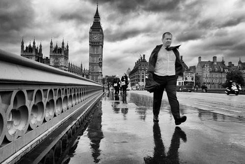 Westminster by Konstantin Tilberg on Flickr