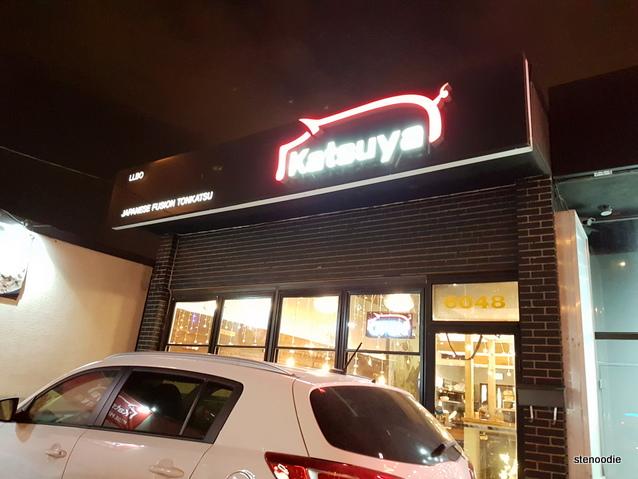 Katsuya exterior