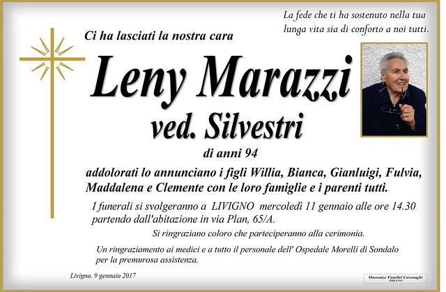 Marazzi Leny