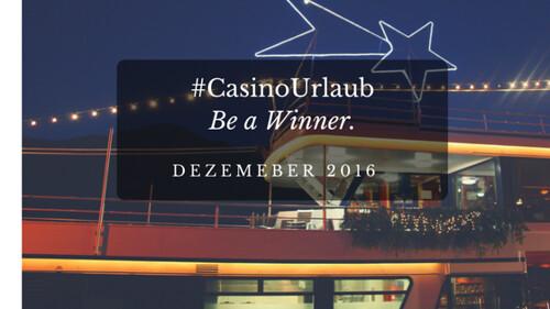 #CasinoUrlaub in Zell am See