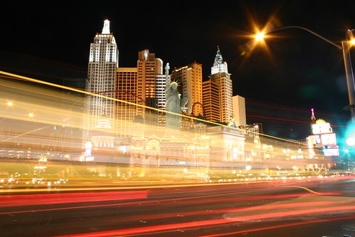 Zoom-zoom Vegas | by LaserGuided